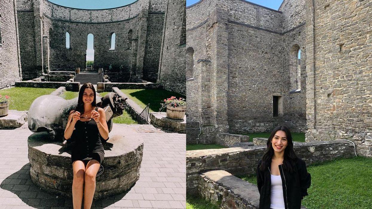 These Hidden Ruins Near Ottawa Are Like A Trip To Scotland