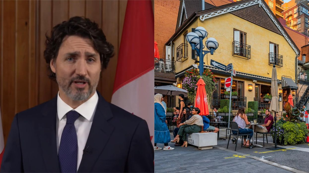 Summer 2021 In Canada Can Be Normal If Two Things Happen Says Trudeau