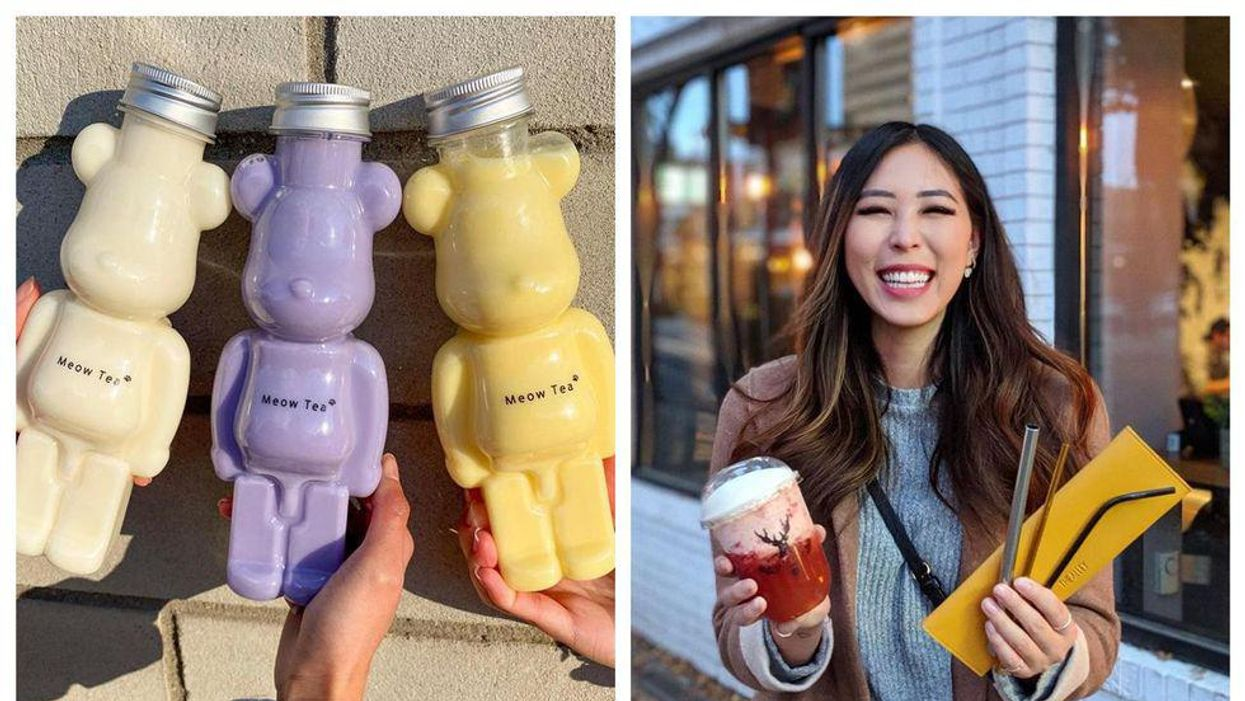 12 Spots To Get Bubble Tea In Ottawa Right Now