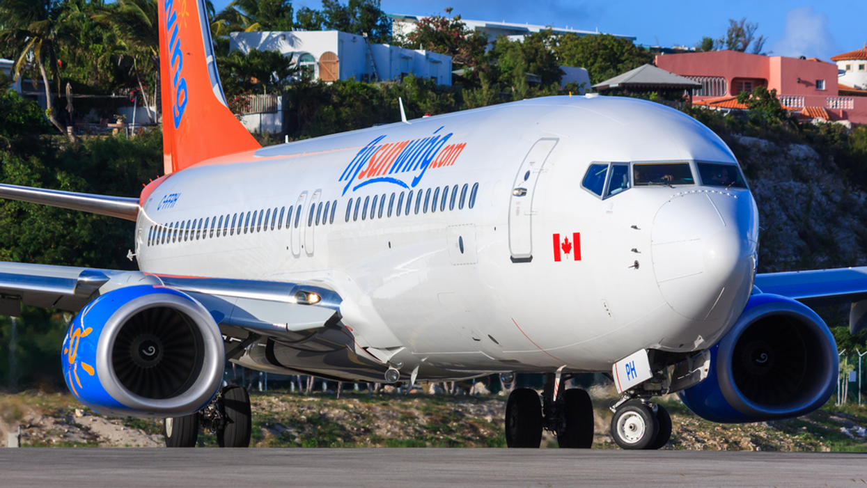 Sunwing Flights To Cuba, Mexico & The DR Are Making A Comeback In Ontario This Winter
