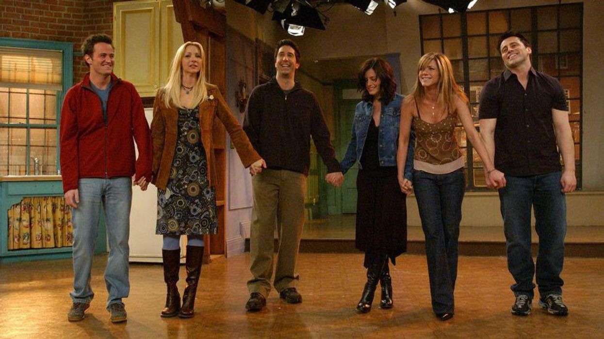 Friends Reunion Special Release Date Is May 27 On HBO Max