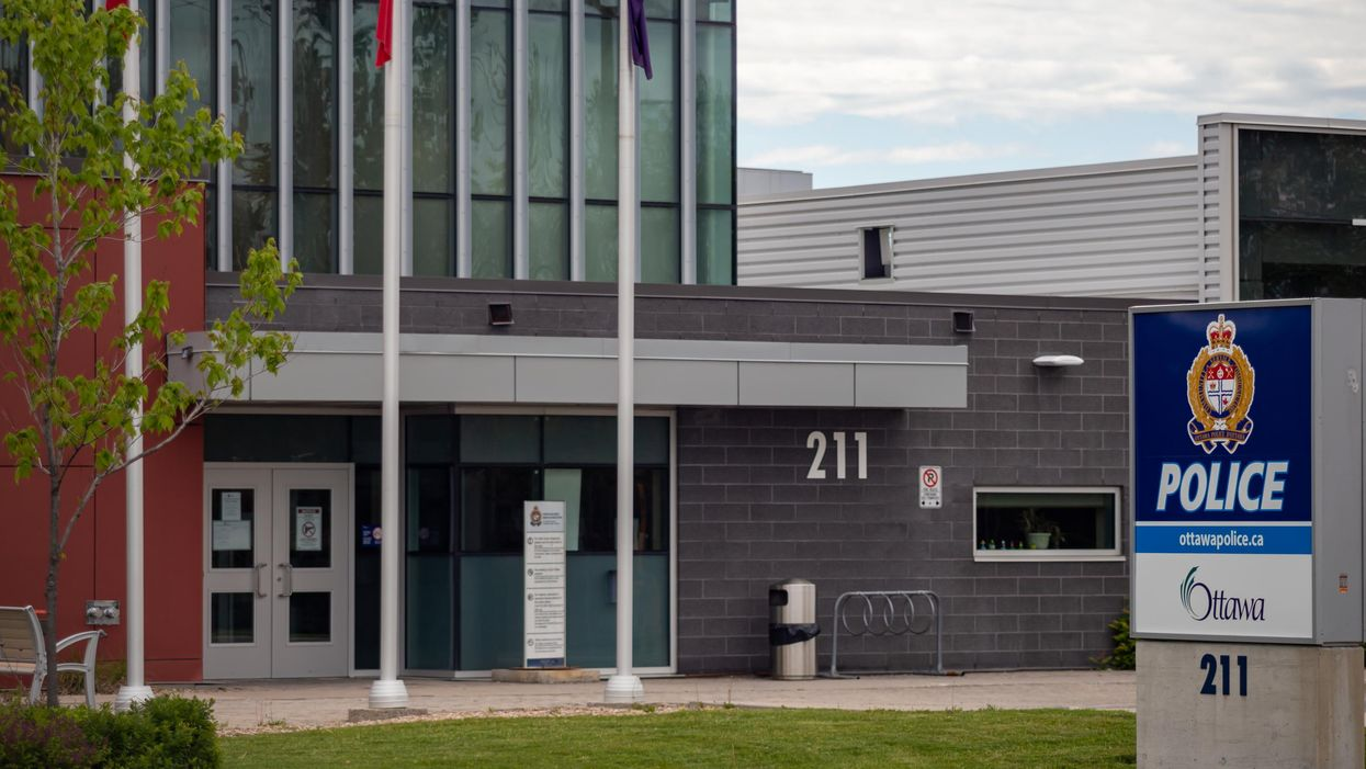 Quebec Woman Gets Charged For Allegedly Abducting An Ottawa Mother's Newborn Baby