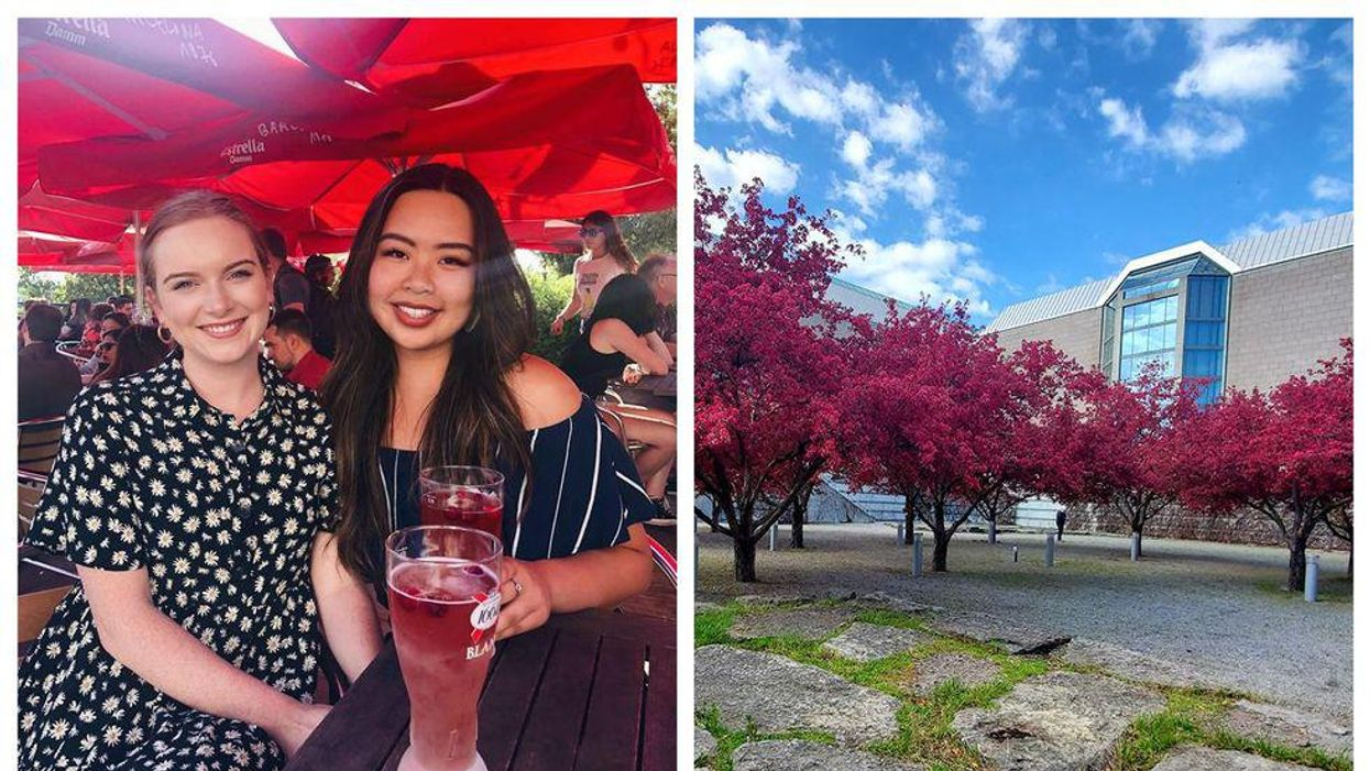 This Hidden Patio In Ottawa Is Where You'll Want To Sip Cocktails With Your BFF