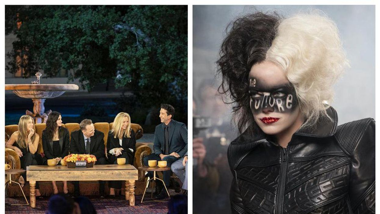 New Movies & Shows On Netflix Your Friends Will Be Talking About