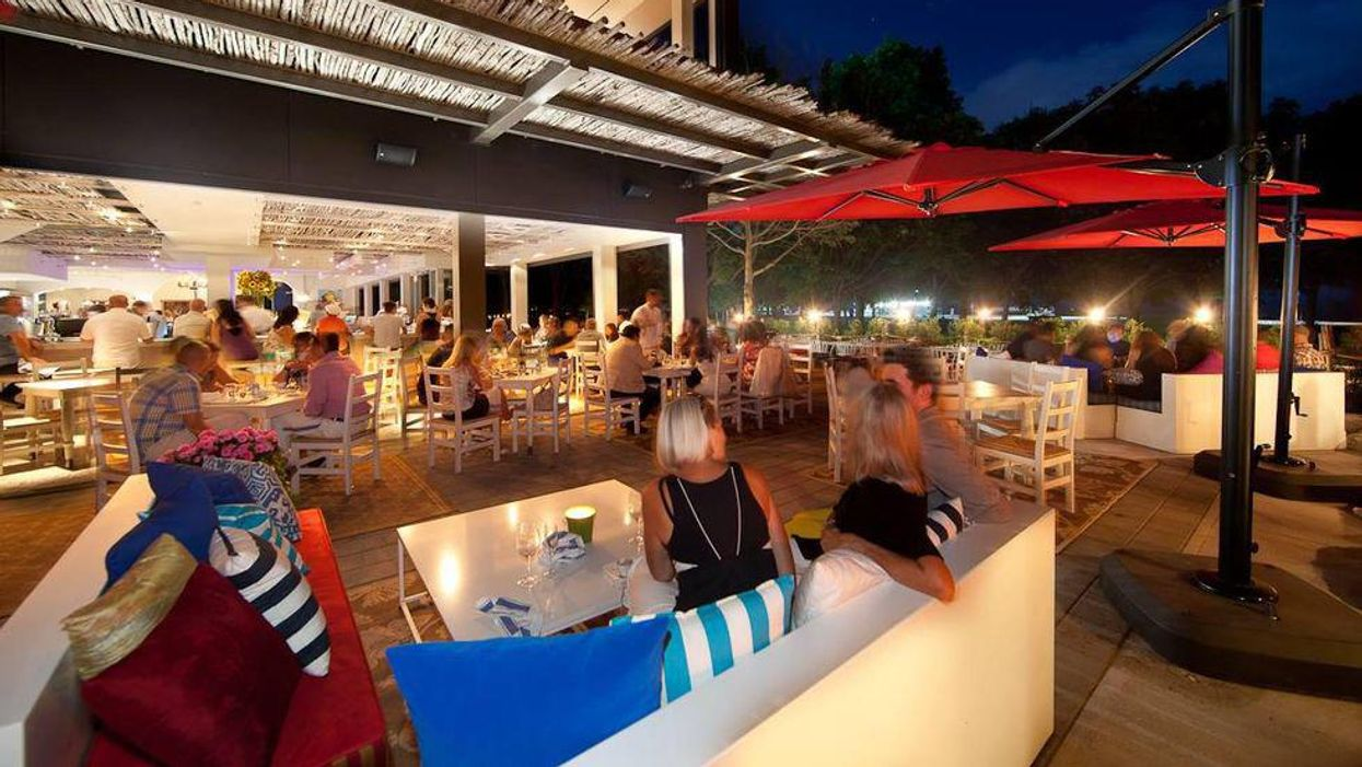 Toronto Is Getting A New Beach Club & It'll Make You Feel Like You're In The Mediterranean
