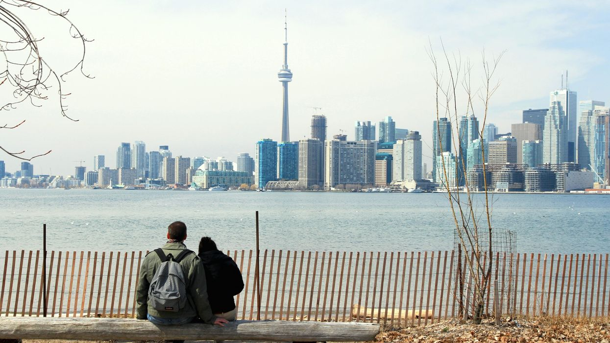 These Are The 26 Most Romantic Things To Do In Toronto
