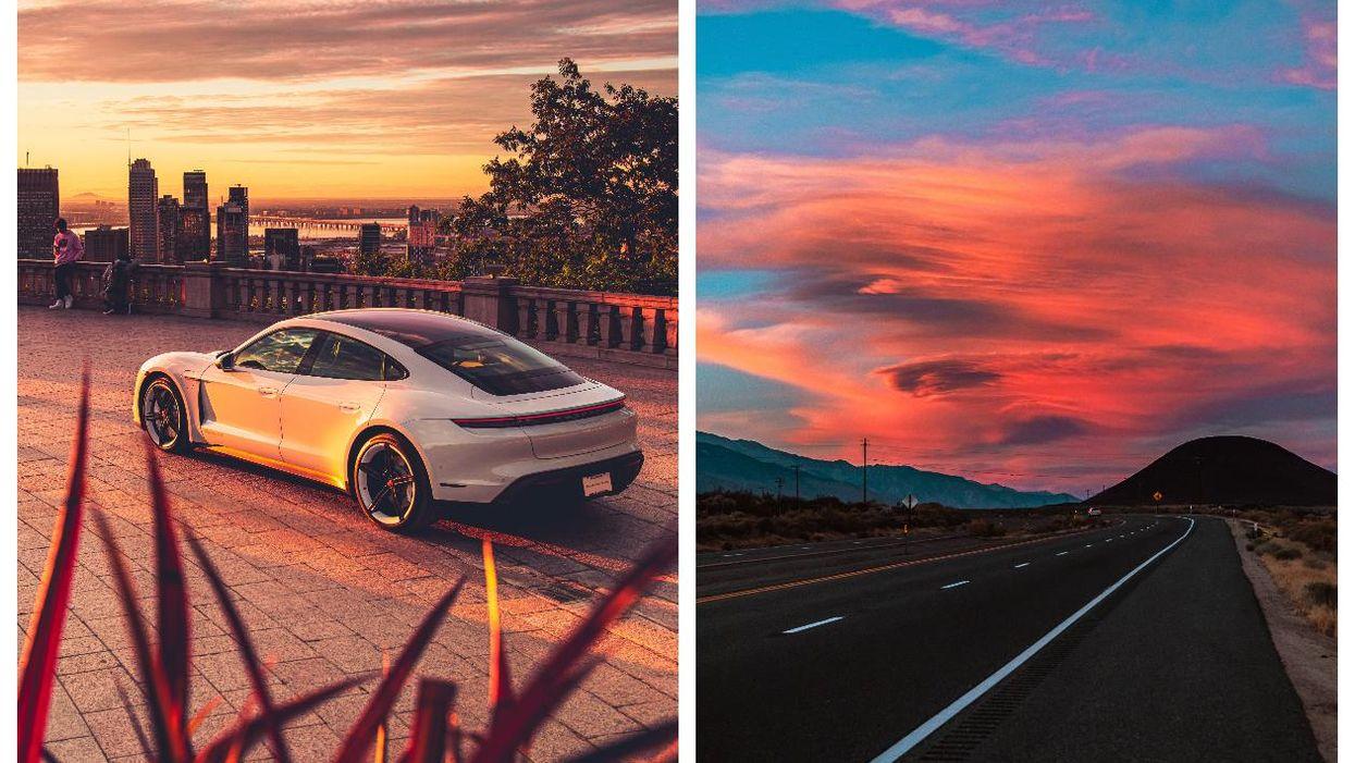 Tu peux maintenant louer une voiture de 120 k$ sur Turo pour un « road trip » estival de rêve