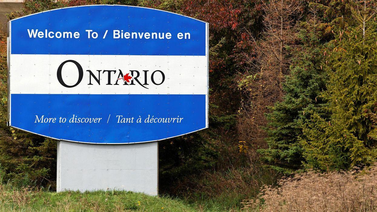 L'Ontario prolonge la fermeture des frontières avec le Québec et voici quoi savoir