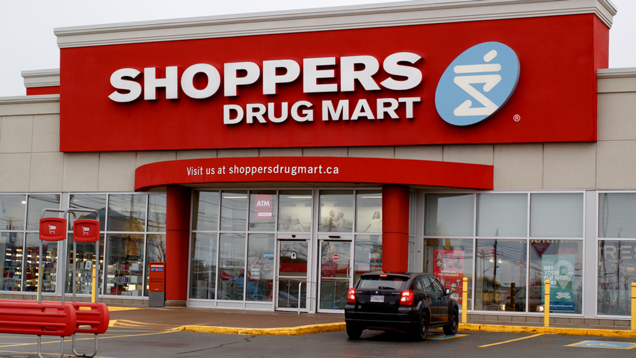 Rapid COVID-19 Tests In Shoppers Drug Mart Are Now Available
