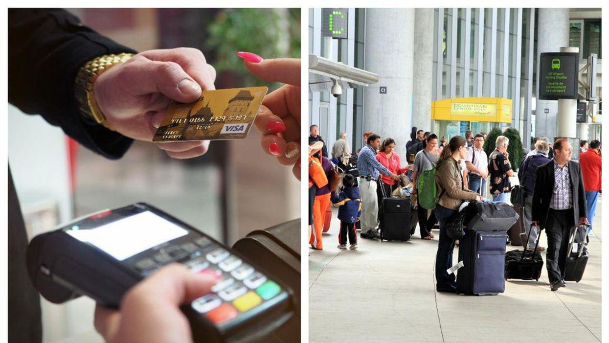 Canadian Credit Cards Will Get Used More Once Pandemic Ends, Survey Says