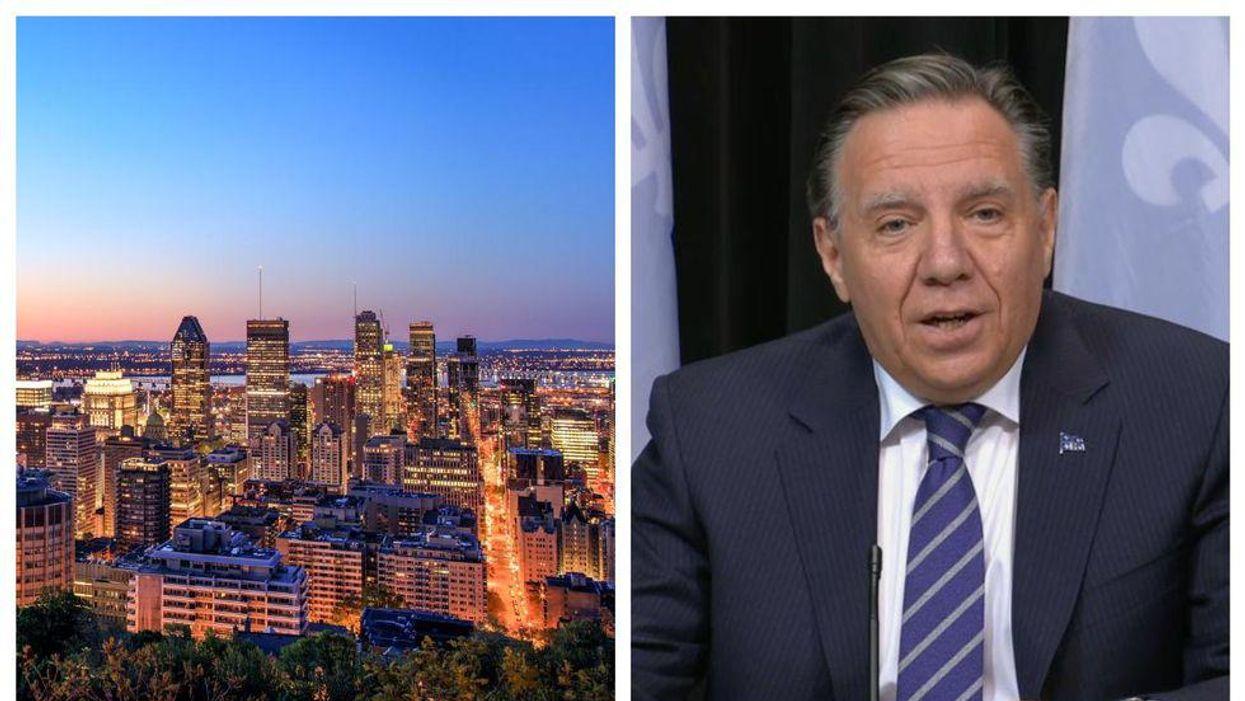 Le couvre-feu sera officiellement levé partout au Québec