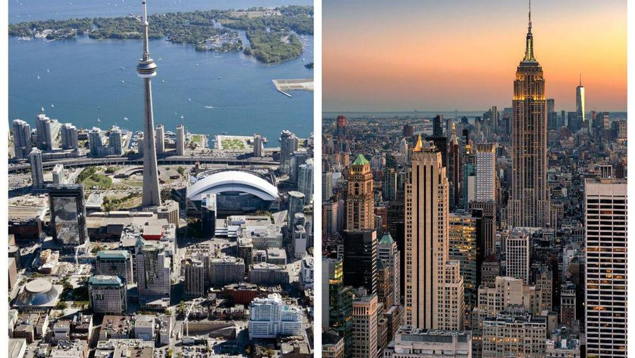 Housing In 3 Canadian Cities Is Now Less Affordable Than In New York & LA