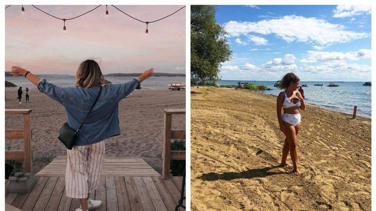 9 magnifiques plages à moins de 4 h de Montréal à mettre sur ta « bucket list » de l'été