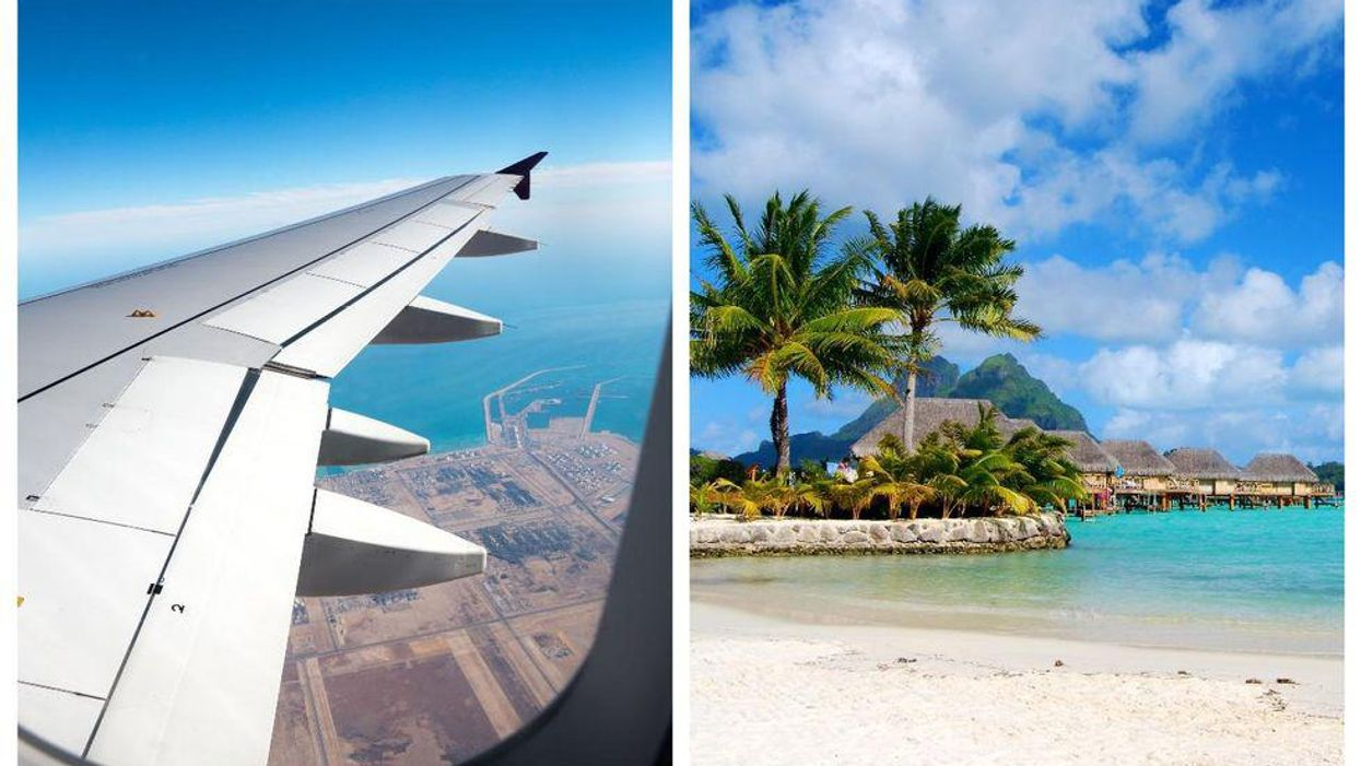10 Post-Pandemic Vacation Spots For Canadians Were Just Revealed