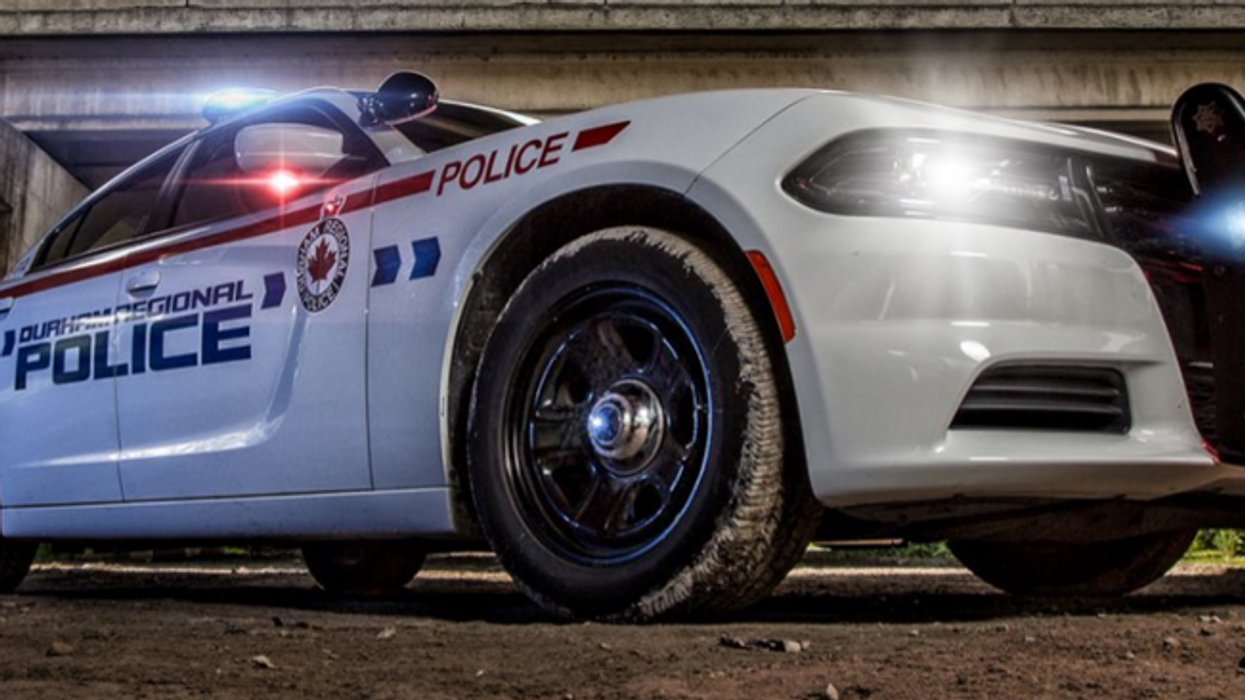 Photo of DRPS car