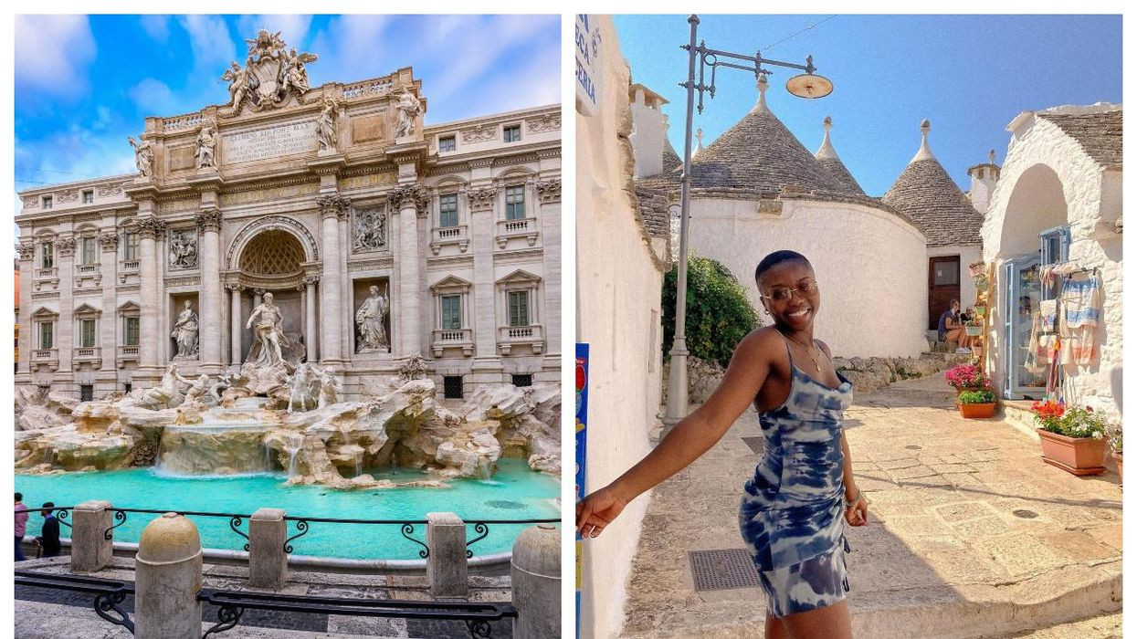 Stop Everything, You Can Win A Future Trip To Italy & Here's How