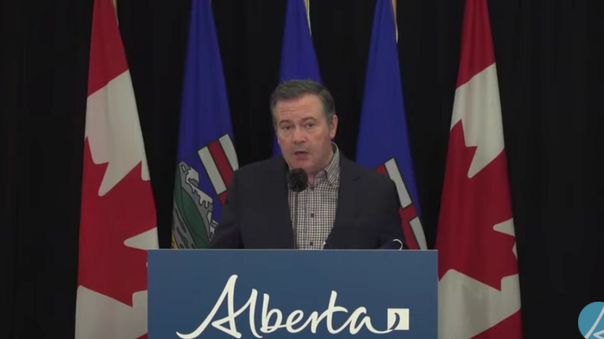 Alberta Just Announced When You Can Book Your Second Vaccine Dose If You've Had Your First
