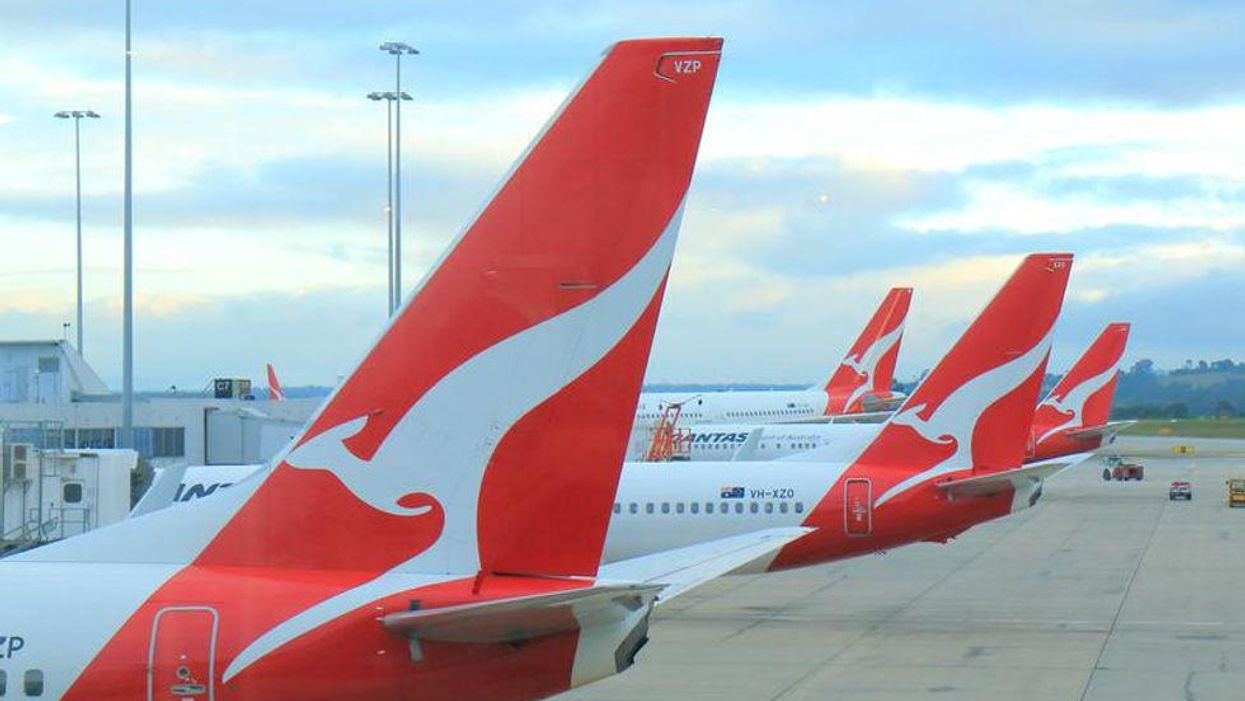 Qantas Is Offering Free Flights As Prizes For Vaccinated Travellers