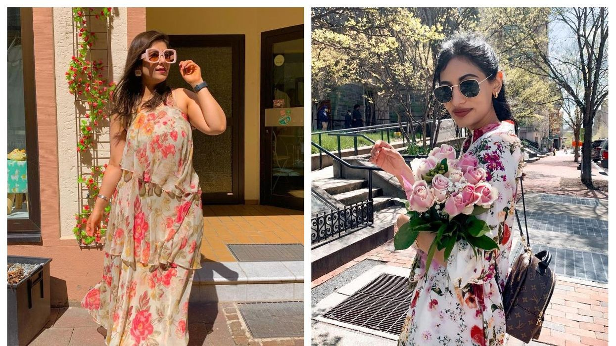 8 Summer Dresses Under $50 If You Want To Fill Your Closet With Even More Floral Prints