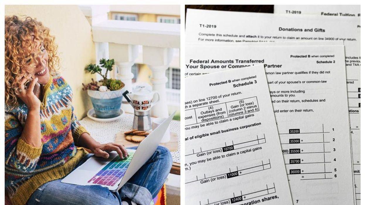 You Don't Need To File Taxes Until June 15 If You're Self-Employed & Here's Who's Included
