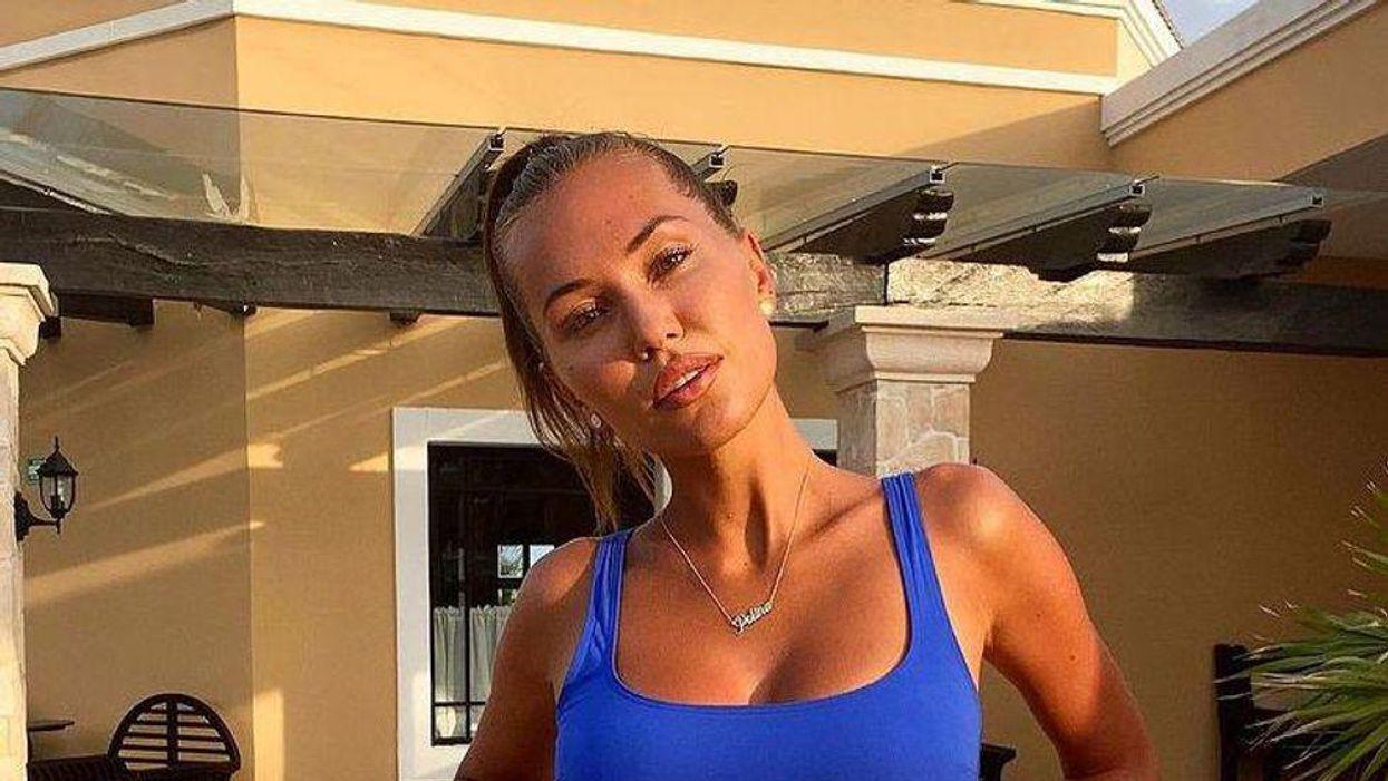 Polina d'OD confie qu'elle est en amour et nous partage ses premières photos de couple