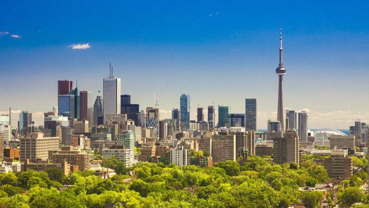 Weather In Ontario Is Getting Hotter & Toronto Broke Heat A Record