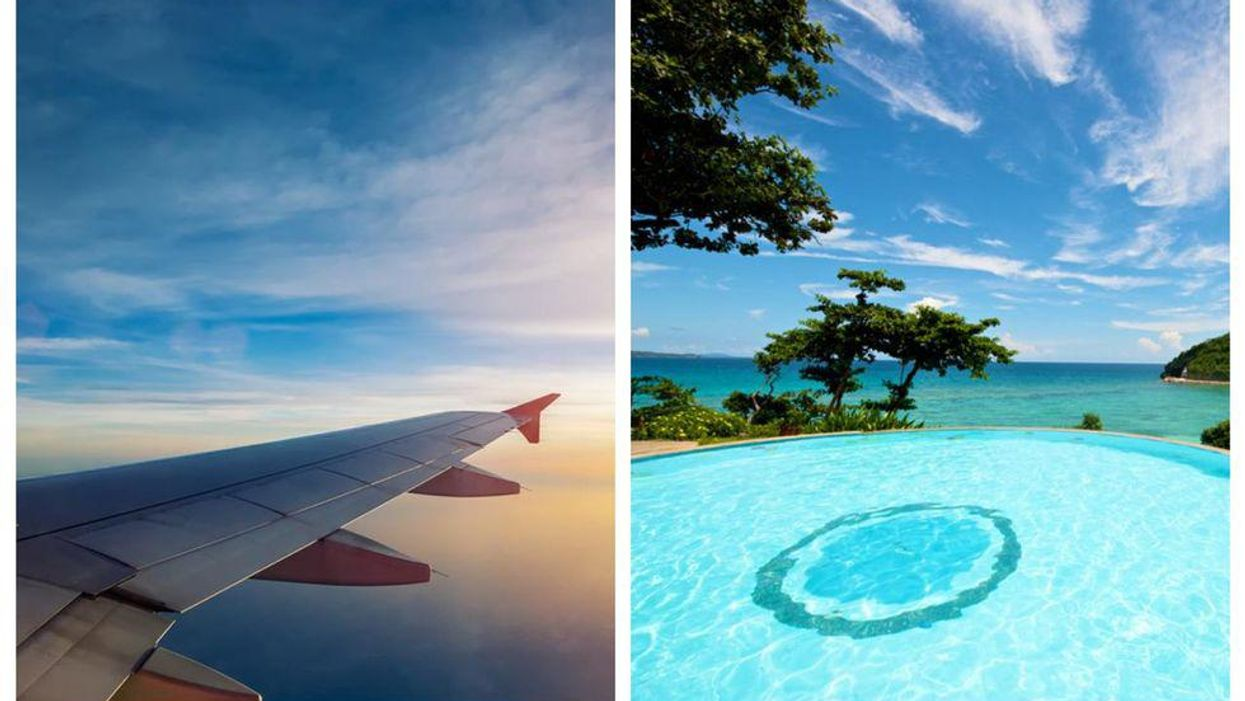 Canada's Travel Rules: Are Vacations Possible This Summer?