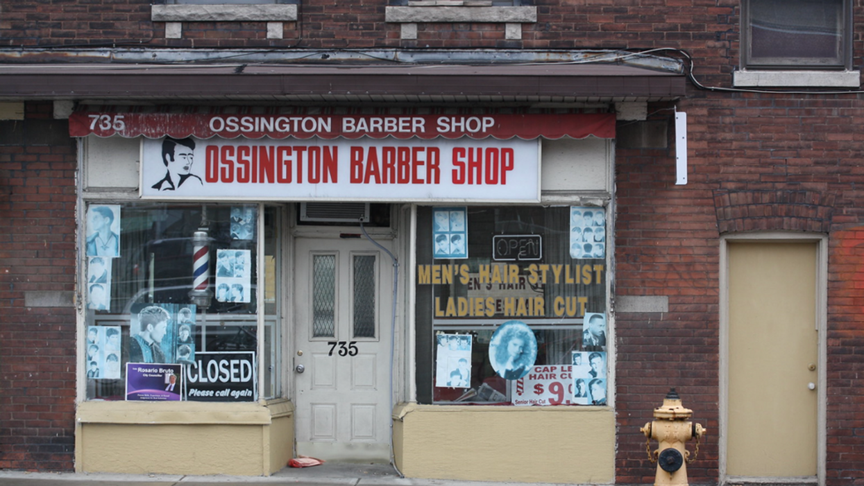 Ontario Businesses Are Begging Ford To Add Salons & Indoor Dining To Step One This Friday