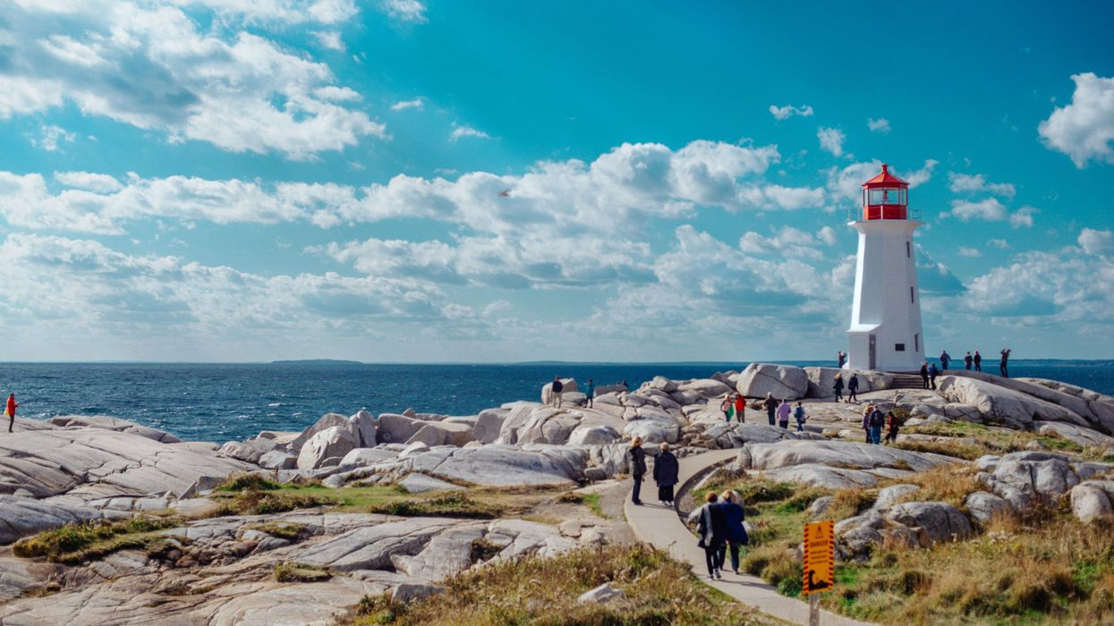 Travel To Atlantic Canada Could Restart For Canadians By July 14