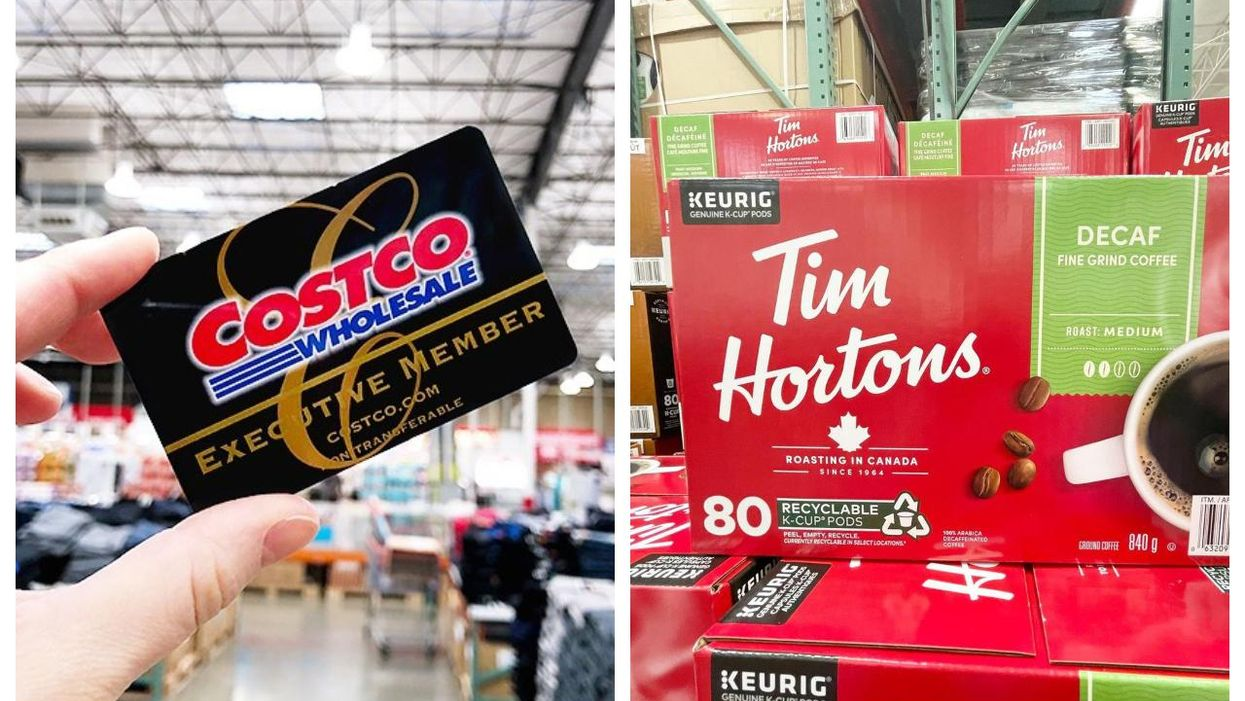 Most Popular Costco Items Include Croissants, Chicken & Coffee