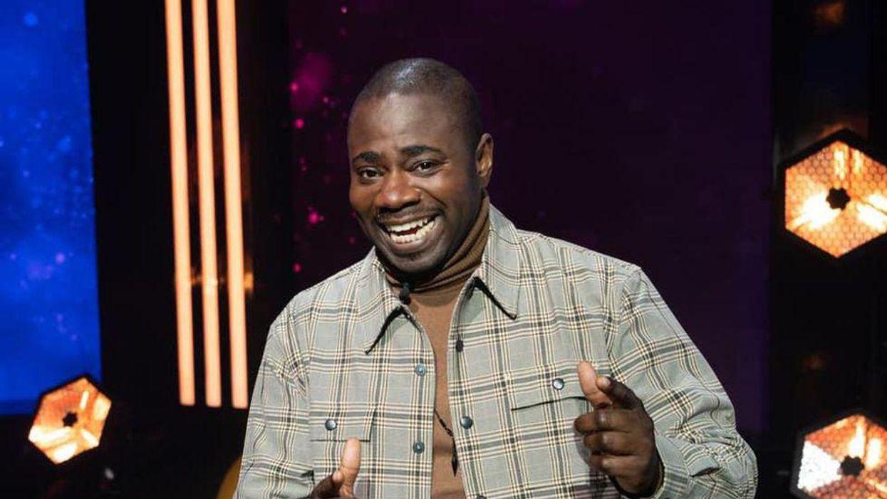 Richardson Zéphir de Big Brother Célébrités lance son premier one-man-show cet été
