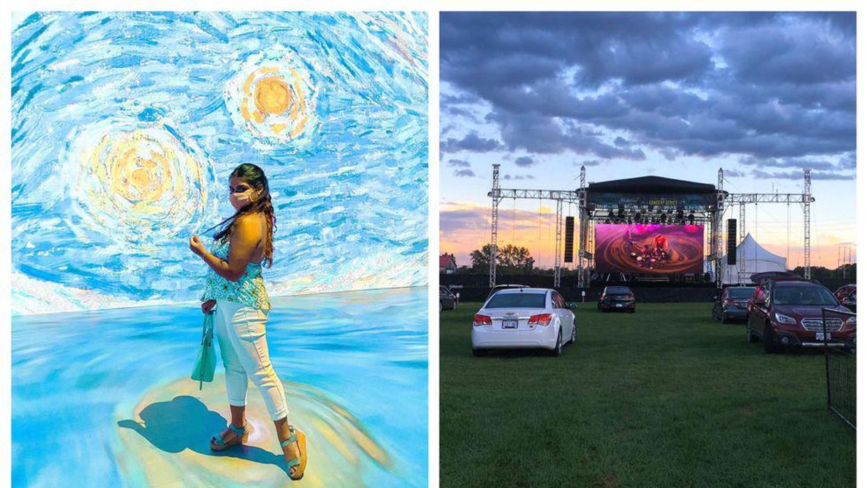 8 New Things To Do Near Ottawa That Will Give You Serious FOMO