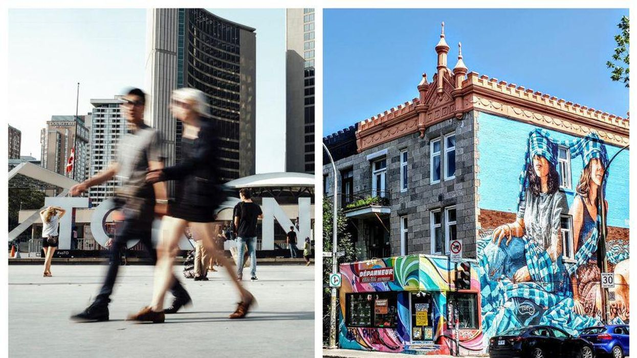The Most Livable Cities In The World Are Nowhere Near Canada