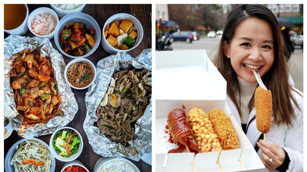 These Are The Top Must-Try Korean Foods In Canada, According To Narcity Readers