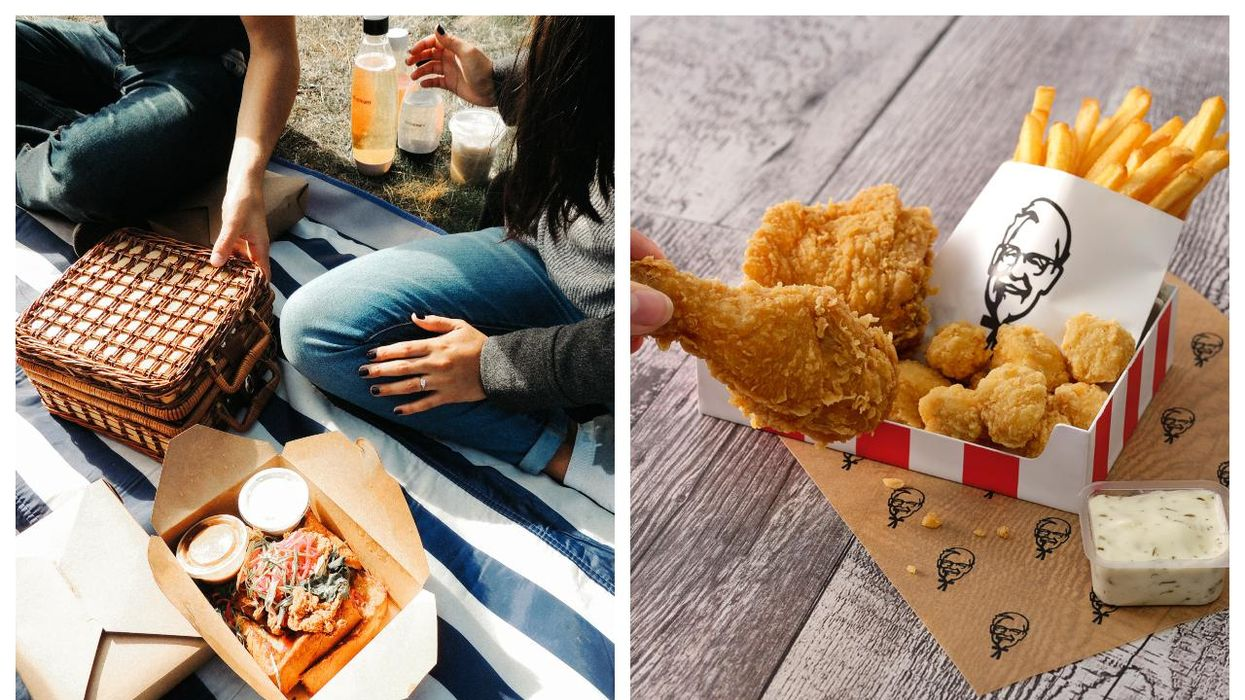 7 Tips & Tricks To Help You Make Your Weekly Takeout More Eco-Friendly