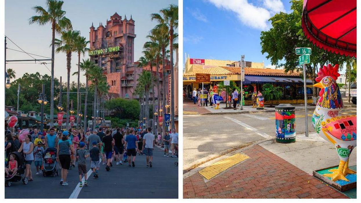 The Coolest Streets In The Entire World Have Been Revealed & 5 US Spots Made The Cut