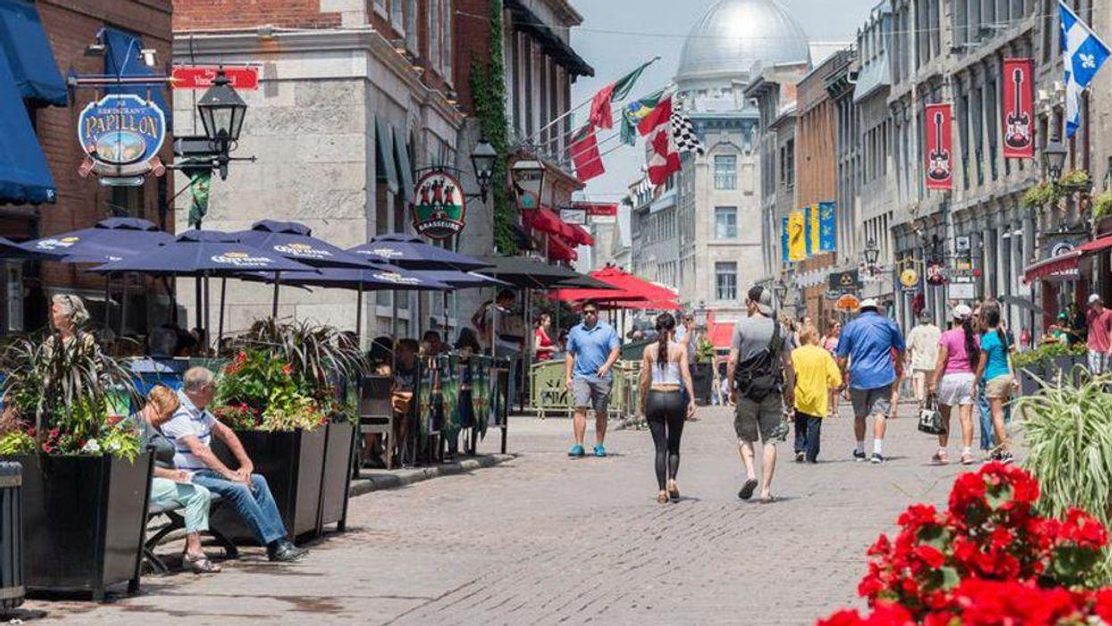 Tout ce que tu auras droit de faire ou non dès que tu seras en zone jaune au Québec