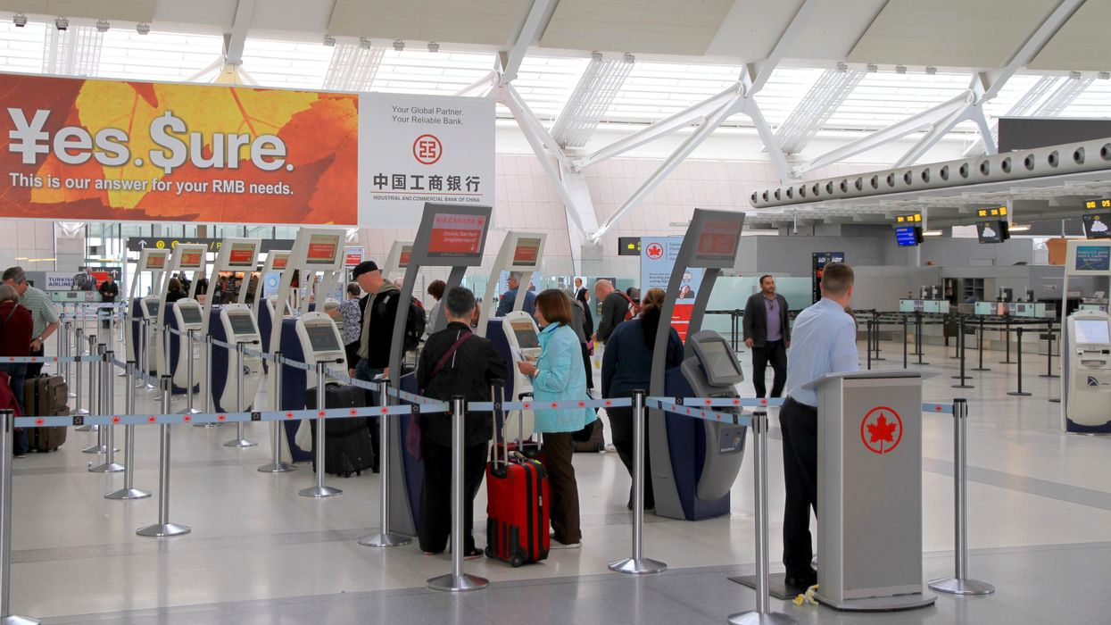 Air Canada Extended Its COVID-19 Refund Deadline & 1 Million People Can Still Get Money