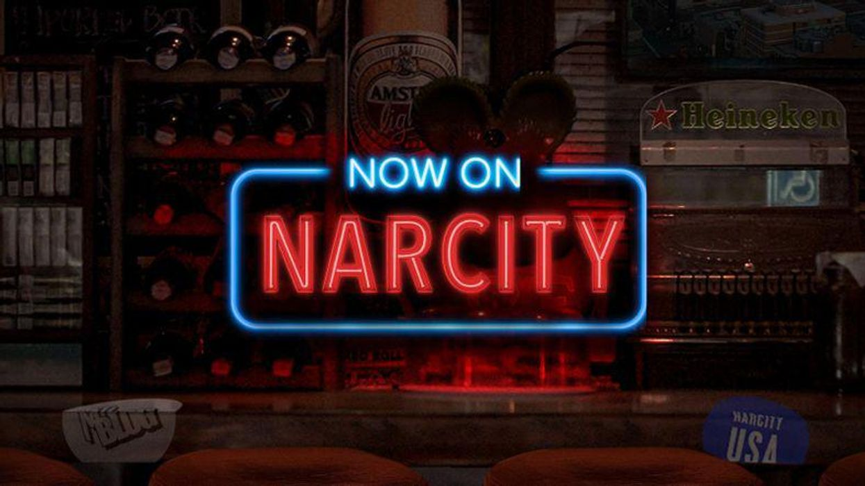 Now On Narcity: Ford vs. Trudeau & Kim's Convenience