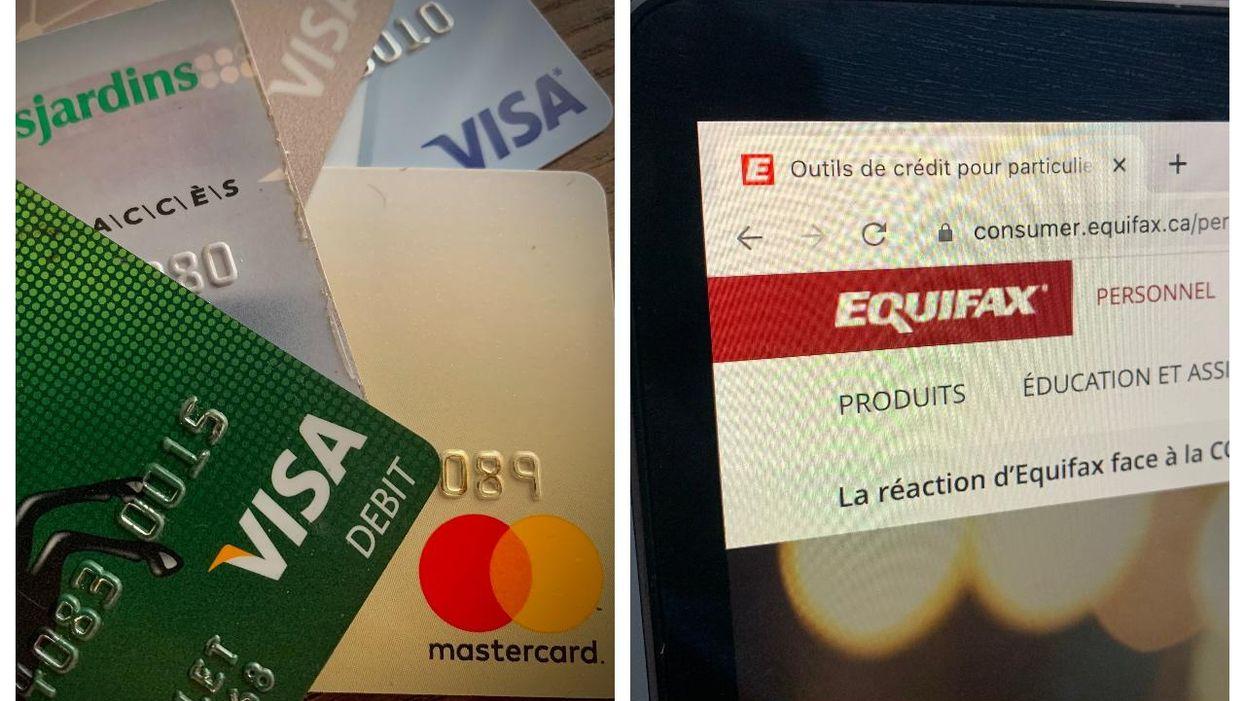 Cote de crédit: tout ce qui l'affecte au quotidien au Québec