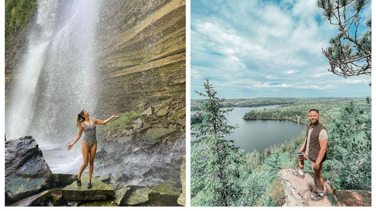 8 Toronto Day Trips Perfect For Your Next Long Weekend