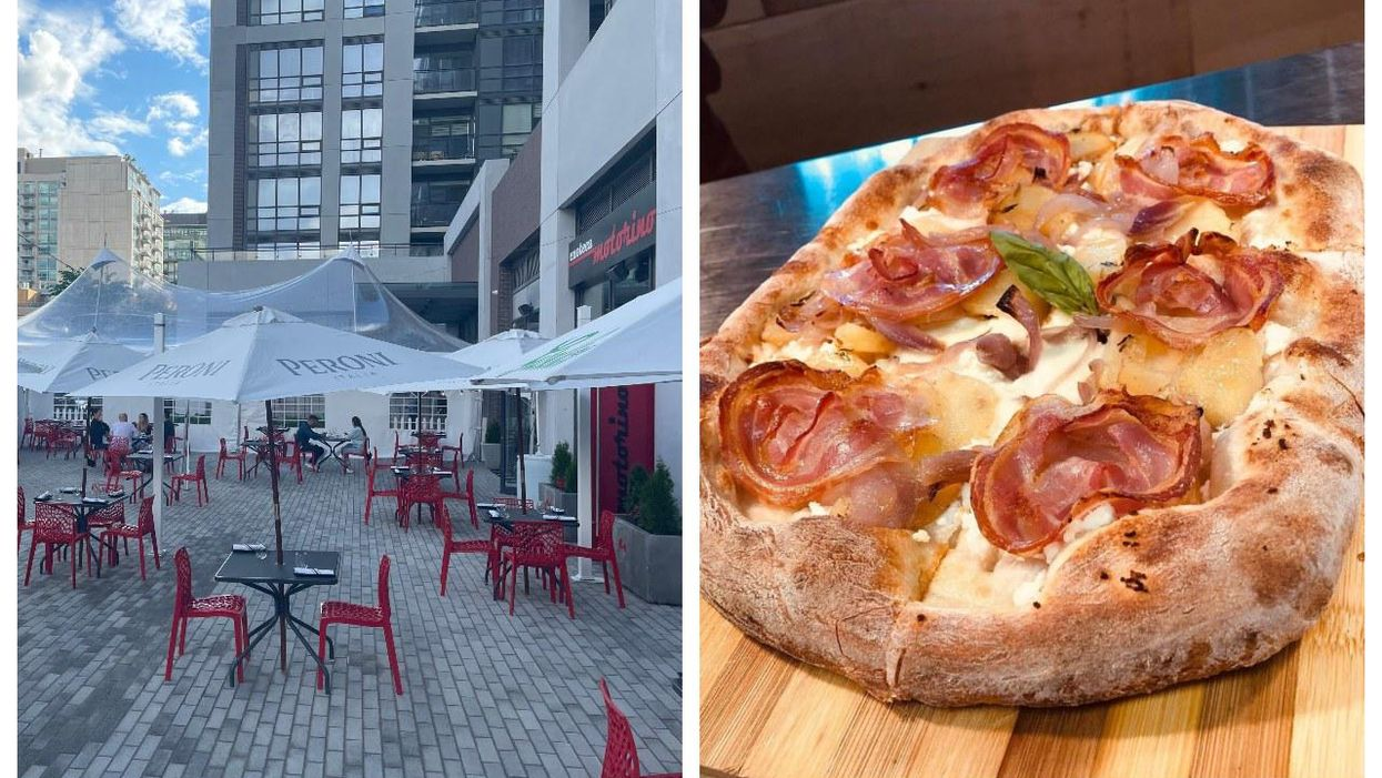 You Can Get Free Food In Toronto From These Spots This Week