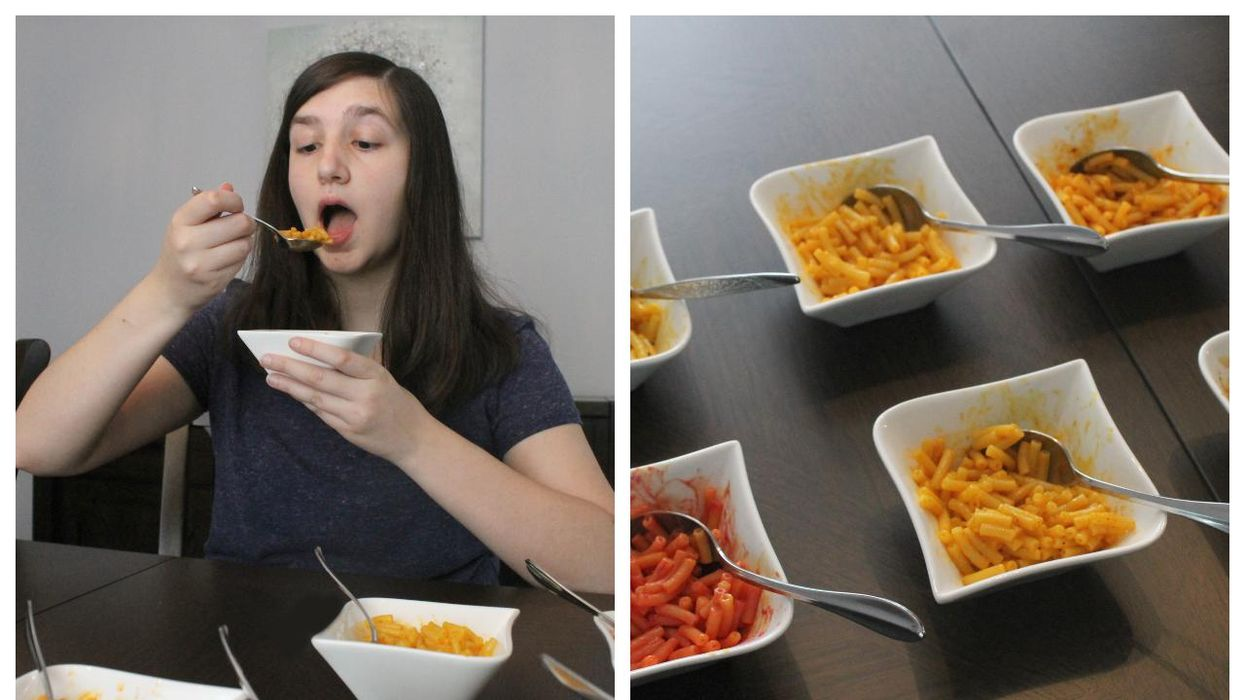 Every Kraft Dinner Flavour Boost Ranked From Best To Worst