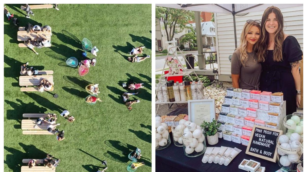 6 Outdoor Markets In Ontario To Spend All Your Money At This Summer