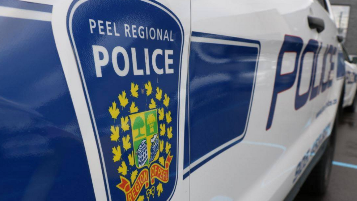 A Brampton Toddler Died After Being Struck By A Car