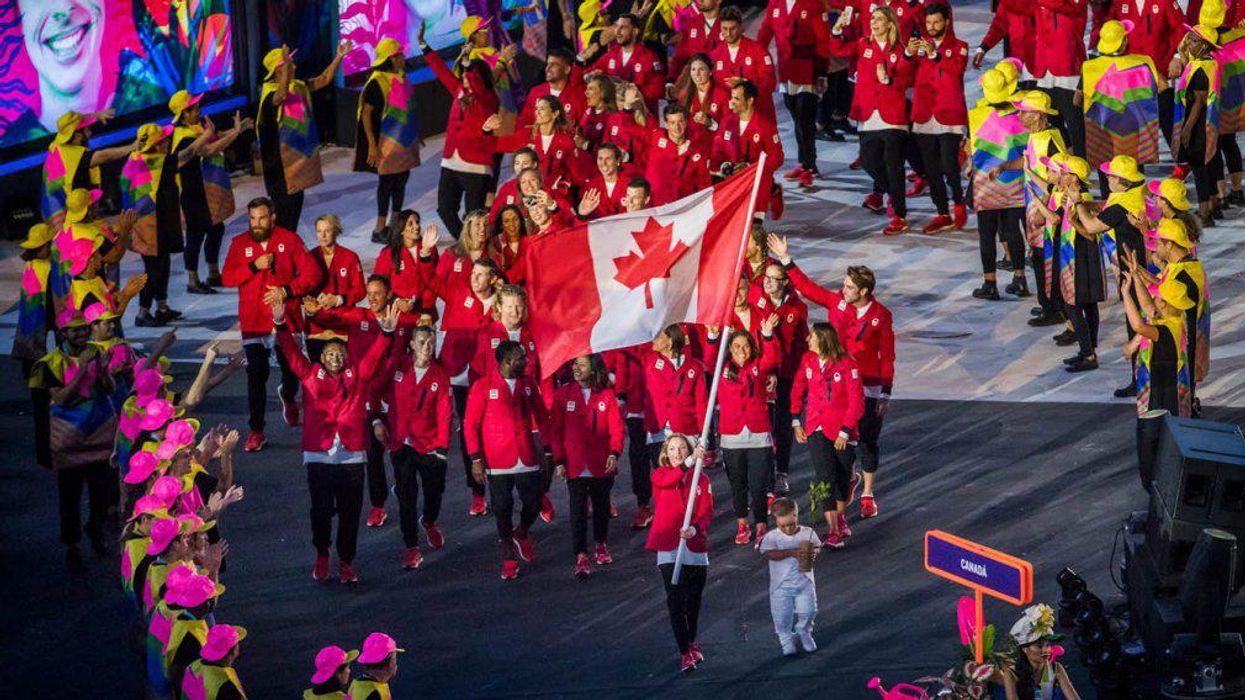Jeux olympiques 2021 à Tokyo : 371 athlètes canadiens y seront