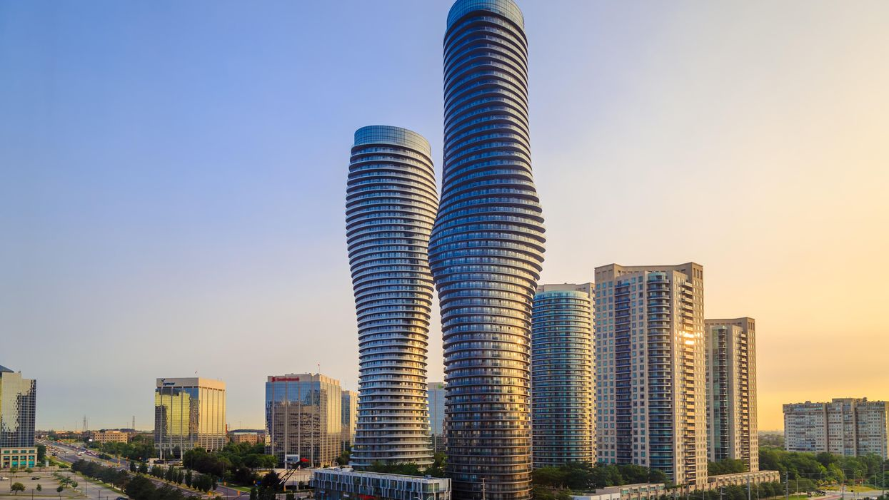 Mississauga Named One Of The Top Intelligent Communities In the World