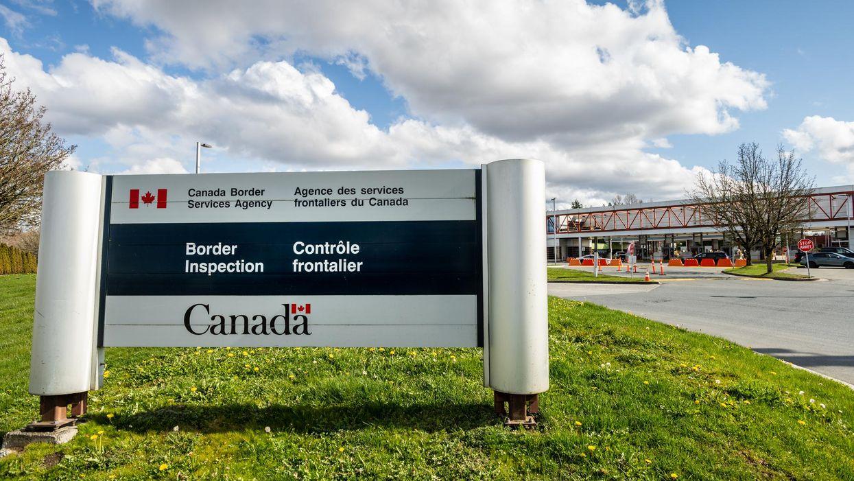 Frontière Canada/États-Unis: la réouverture encore repoussée?