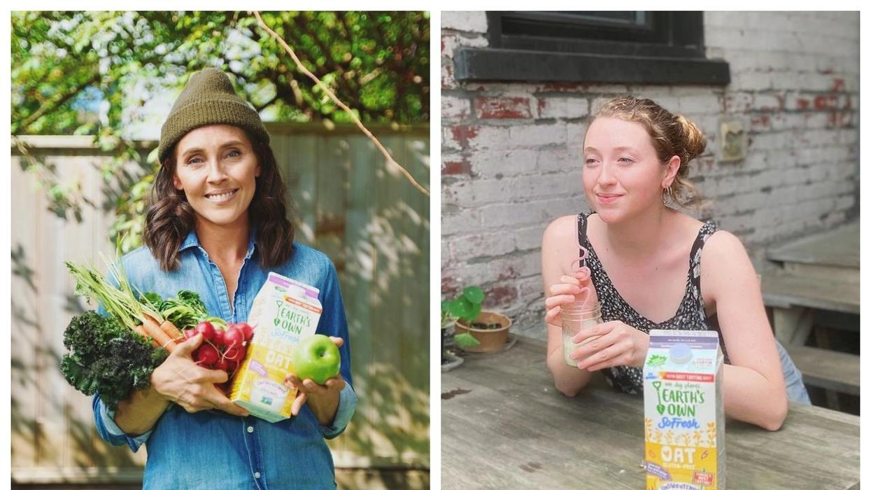 You Can Bring Your Plant-Based Ideas To Life With Earth's Own Plant Project