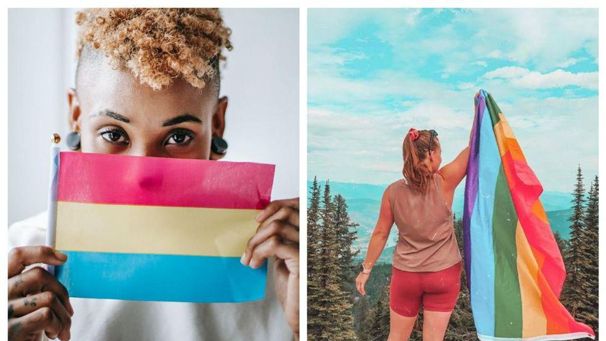 8 Things Vancouverites Can Do To Celebrate Pride At Home This Year